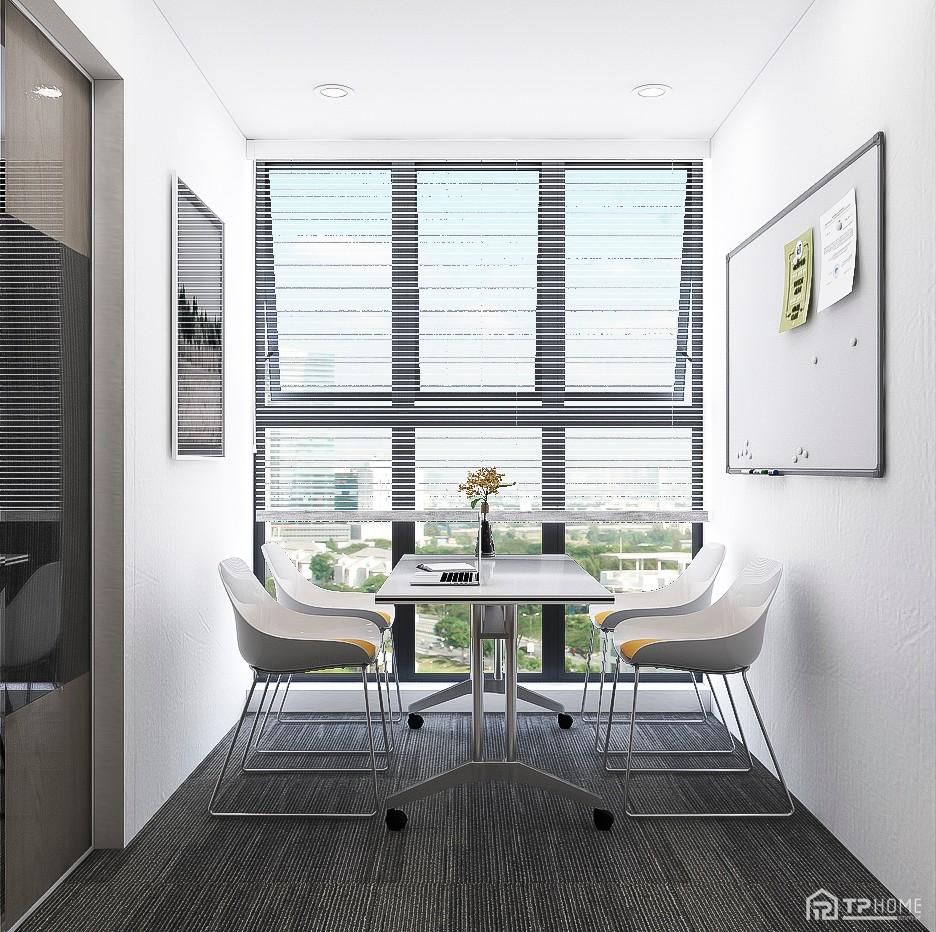 OfficeTel 56m2 - The Sun Avenue