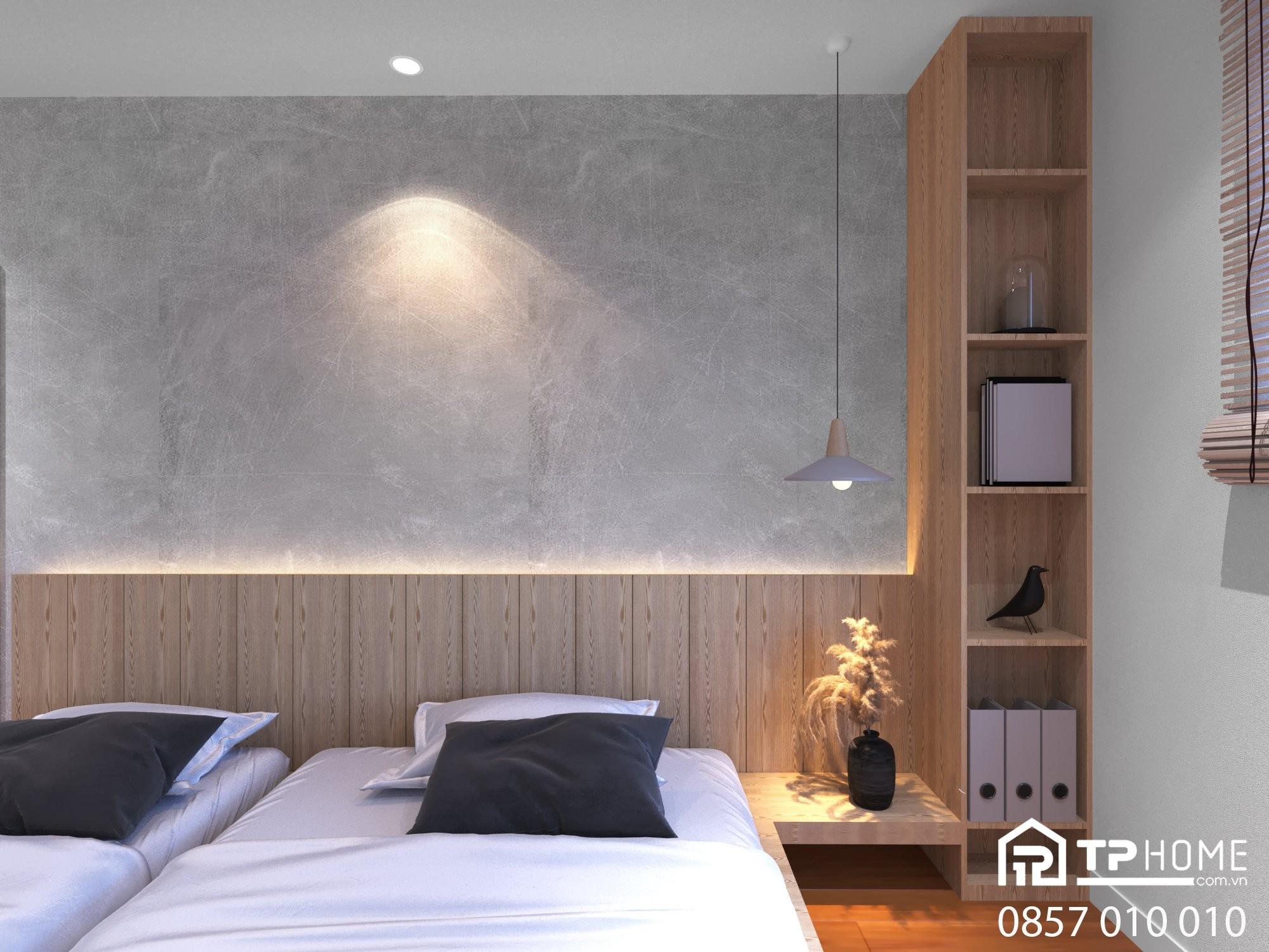 Phong cách thiết kế Japandi