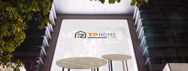 Banner giới thiệu TPhome